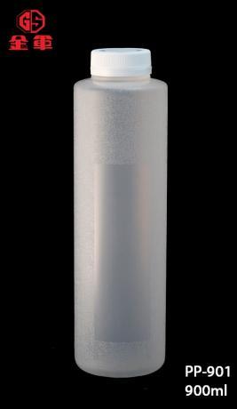 PP-901 耐热饮料瓶 900ML