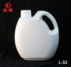 L-32 PE化工桶 2.3L